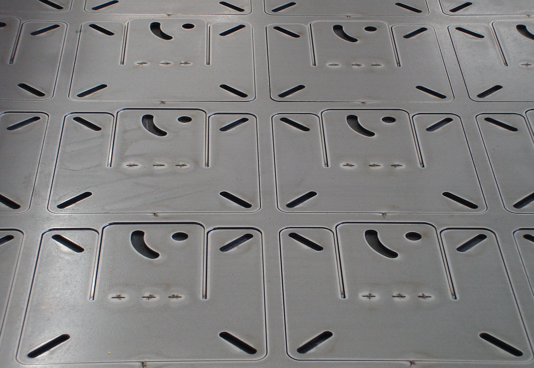 Laser Cutting Kem Sheet Metal Fabricators